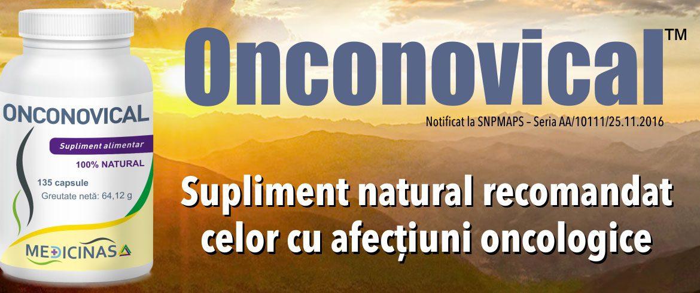 Magazine partenere – Onconovical